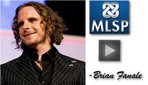 Brian Finale