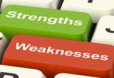 Strenghs