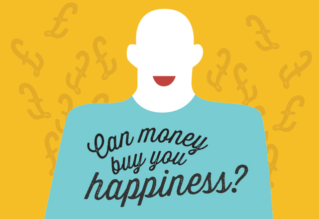 can money buy happiness essays Discover what research has to say on the age-old debate between money and  happiness - and how you can use money to bring joy, no matter your income.