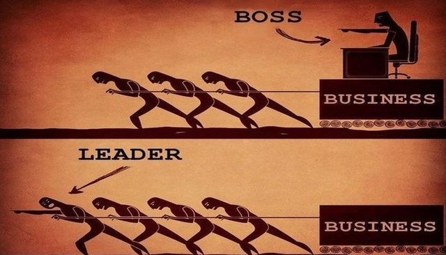 The Key To Becoming An Effective Leader... - Misha Wilson