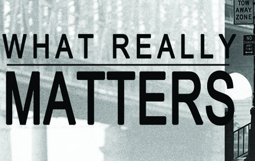 what-really-matters